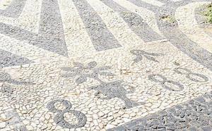 Los socialistas lamentan que no se restaure la plaza San Andrés de Badajoz