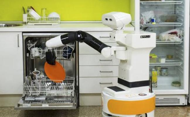 TIAGo, el asistente robot made in Spain