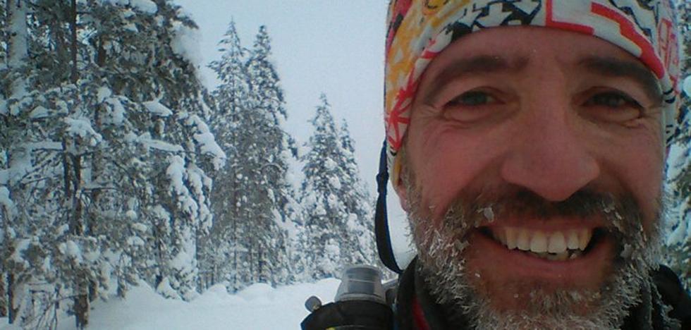 Un corredor extremeño culmina en Finlandia la extrema Rovaniemi 66