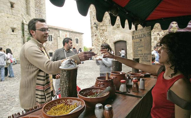 Abierto el plazo para los puestos de artesanía y gastronomía del Womad