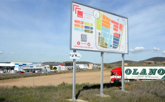 El TSJEx anula la reforma de 2016 del solar de Prefabricados Leo en El Prado de Mérida