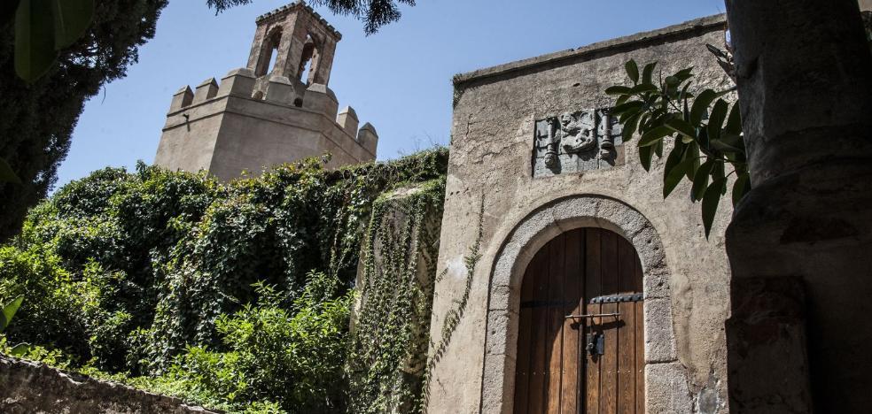 Badajoz pide un crédito de 400.000 euros para pagar la rehabilitación de la Galera
