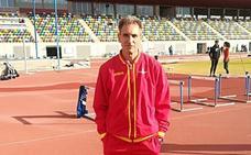 Antonio Fuentes, contrariado con los criterios de la Dirección General de Deportes para conceder las becas