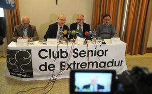 El Club Senior alerta sobre la paralización de tramos del AVE