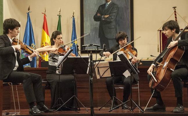 El Ciclo Provincial de Jóvenes Músicos ofrecerá nueve conciertos en Badajoz hasta el 12 de mayo