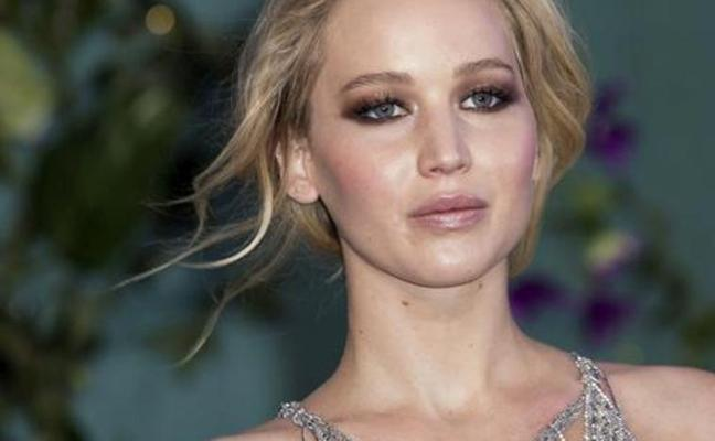 Jennifer Lawrence se retira un año