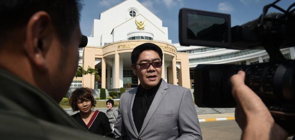 Un japonés logra la custodia de 13 niños de madres de alquiler en Tailandia