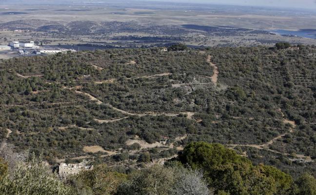 La empresa presentará alegaciones por la paralización de las obras en la mina de litio