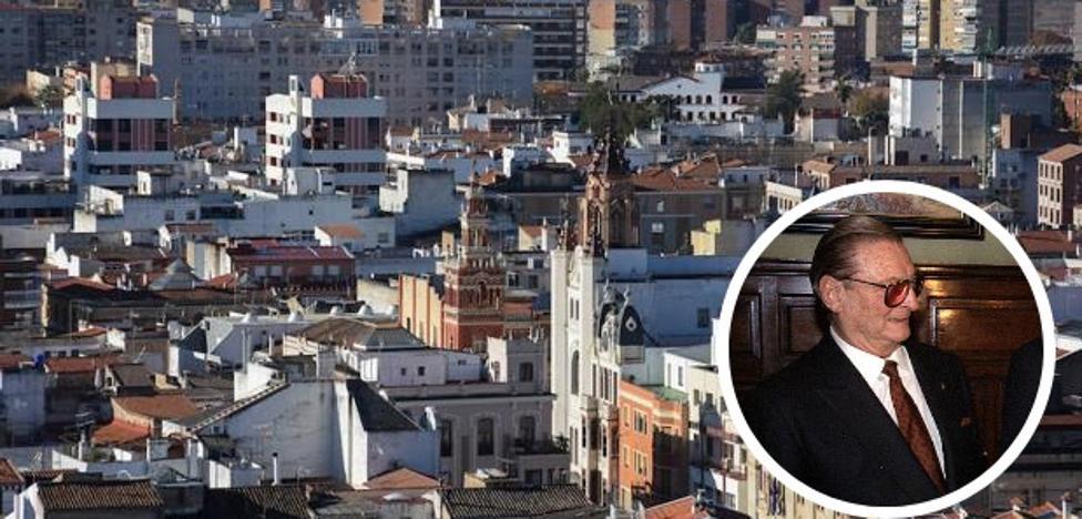 La calle al alcalde López-Alegría vuelve a enfrentar a Gallardo y Fragoso