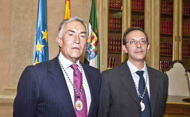 Conferencia esta tarde en Cáceres sobre seguridad y defensa