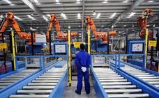 Las exportaciones baten récord en 2017 a pesar de la atonía de la automoción