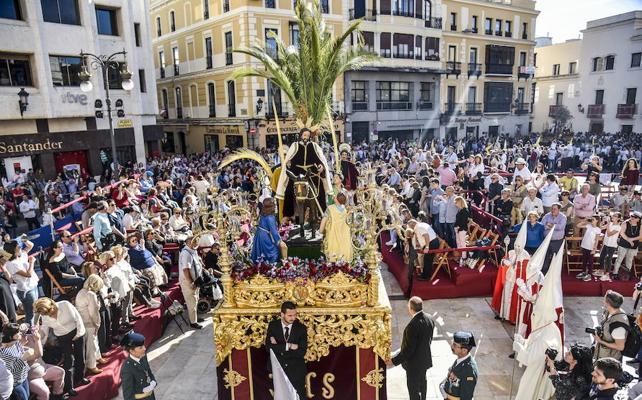 Badajoz buscará que su Semana Santa sea de Interés Turístico Internacional