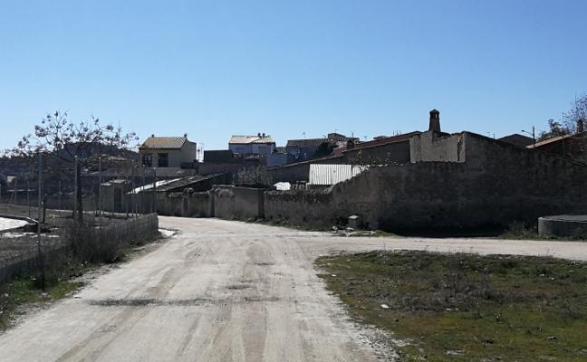 Los vecinos de Huertas de Ánimas de Trujillo amenazan con manifestarse en contra del plan de urbanismo