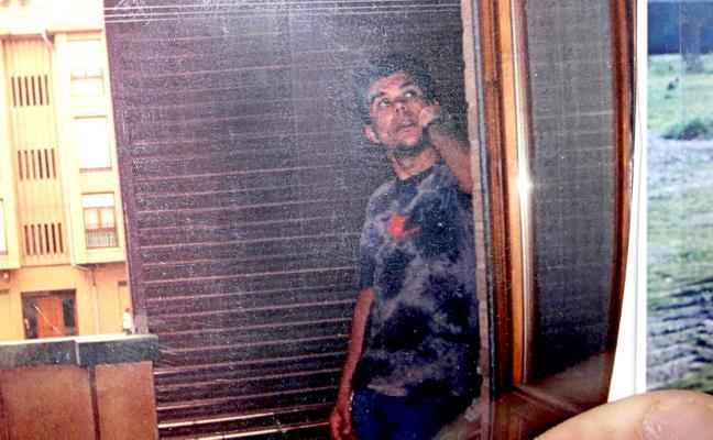 Padres del preso herido tras incendiarse su celda: «Quienes salvaron a mi hijo de morir fueron las presas»