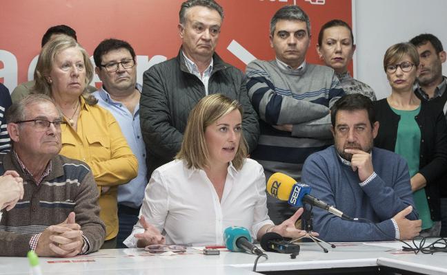 El PSOE establece primarias cerradas para elegir a su candidato en Plasencia