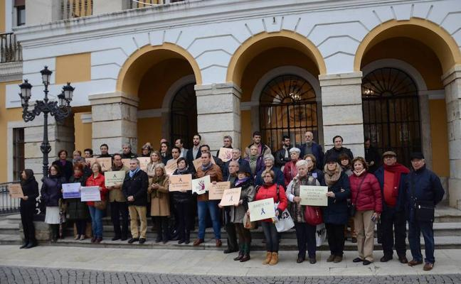 288 mujeres tienen algún tipo de protección por violencia de género en Badajoz