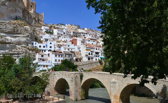 Alcalá del Júcar, la más pura esencia albaceteña