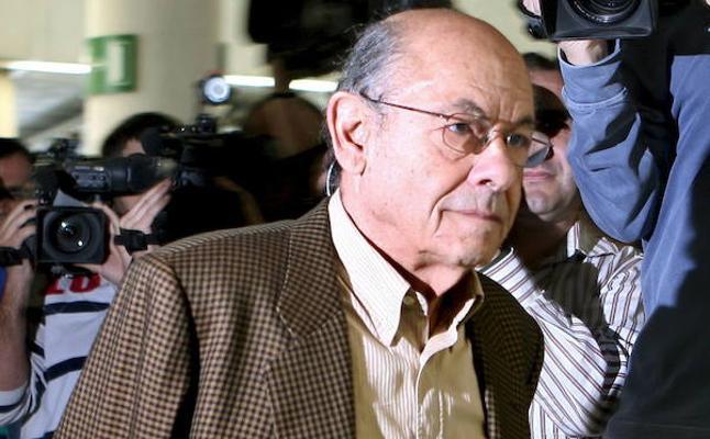 La Audiencia de Barcelona deja a Millet y Montull en libertad bajo fianza