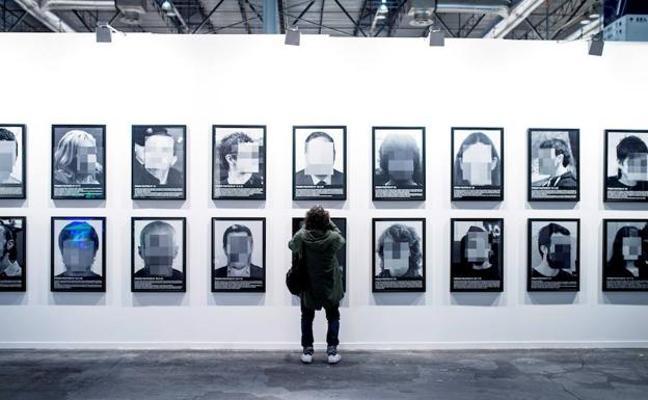 Cultura se desvincula de la retirada de la obra en ARCO: «En España no hay presos políticos»
