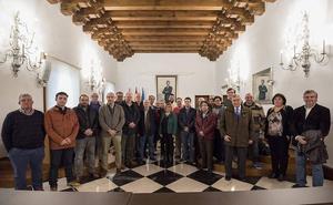 La Diputación de Cáceres destina 417.000 euros a clubes y asociaciones deportivas
