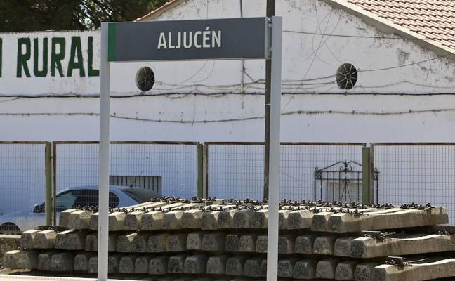Adif adjudica la renovación de vías del tramo que conectará Mérida con la alta velocidad