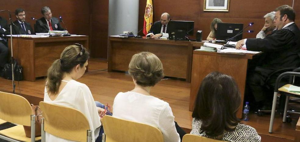 La Audiencia absuelve a tres profesoras del Sagrado Corazón de omisión en un caso de acoso escolar