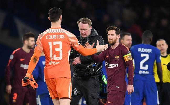 Posesión sin remate: el viejo problema del Barça