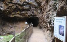 La mina La Jayona acogerá hoy la IX Olimpiada de Geología