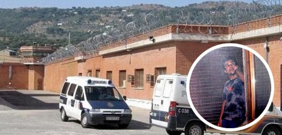 Bote apela por reforzar el número de funcionarios en la cárcel de Cáceres