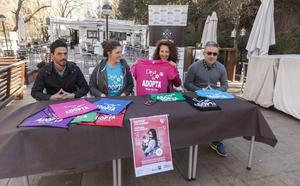 Un desfile de moda recauda fondos este domingo para la protectora de animales de Cáceres