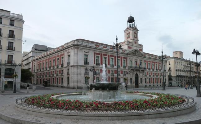 En el barrio de Sol de Madrid hay ya dos turistas por cada residente