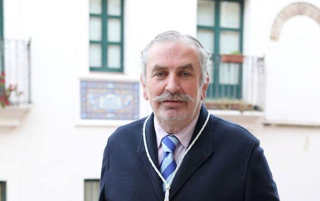 Fernández Rincón, pregonero de la Virgen de la Montaña