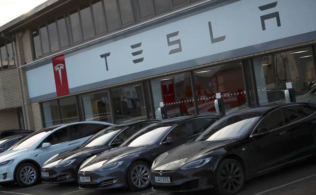 El Tesla Club Portugal organiza este fin de semana una visita a Mérida