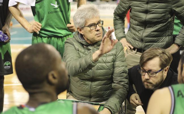 Ñete Bohigas: «Hay que seguir creciendo, pero con los pies en el suelo»