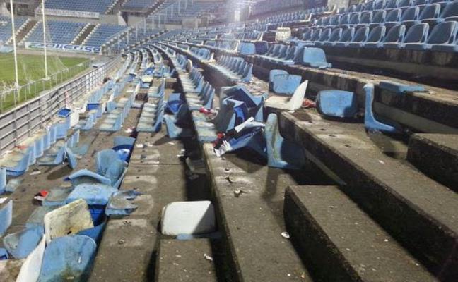 La gran reválida del Badajoz en los derbis