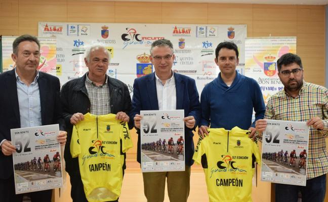 El Circuito Guadiana inaugura el domingo la Copa de España