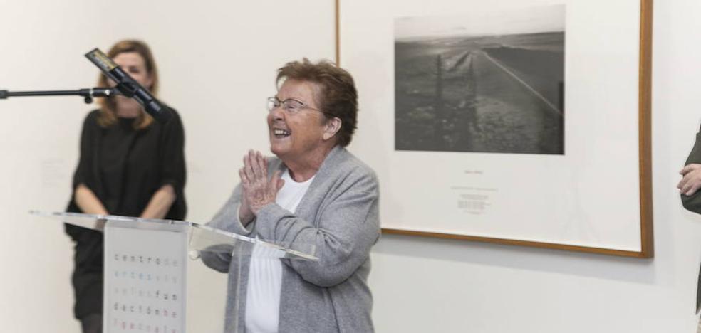 Helga de Alvear adquiere en ARCO la obra 'Pavillon', por más de 400.000 euros