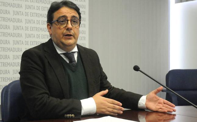 Faltan 21 millones para cubrir los programas de entidades sociales según Vergeles
