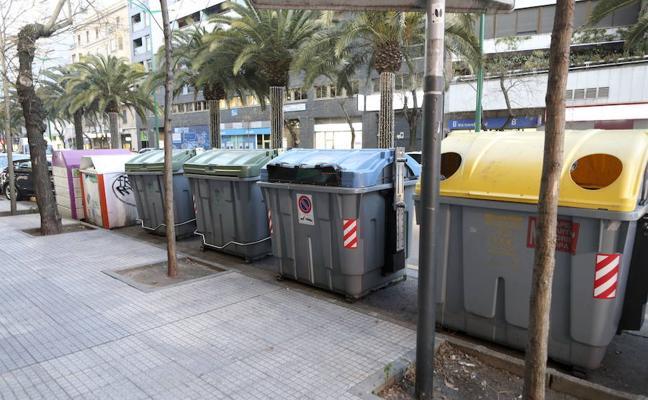 88 hosteleros cacereños se adhieren a la campaña de reciclaje de residuos