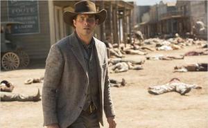 HBO prepara un parque de atracciones Westworld