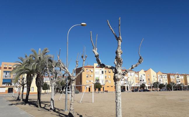 Reformarán integralmente la plaza de Salamanca de Villanueva
