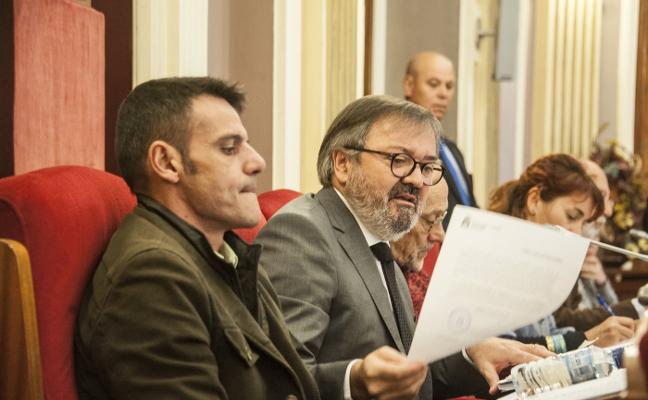 La cesión de suelo para edificar el colegio de Los Ángeles de Badajoz tardará seis meses