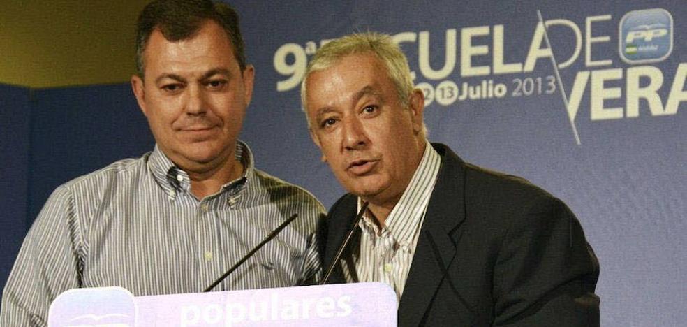 El Supremo pide citar como investigado al senador del PP José Luis Sanz