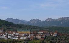 Castañar de Ibor acoge la VI media maratón de montaña 'Subida al Camorro'