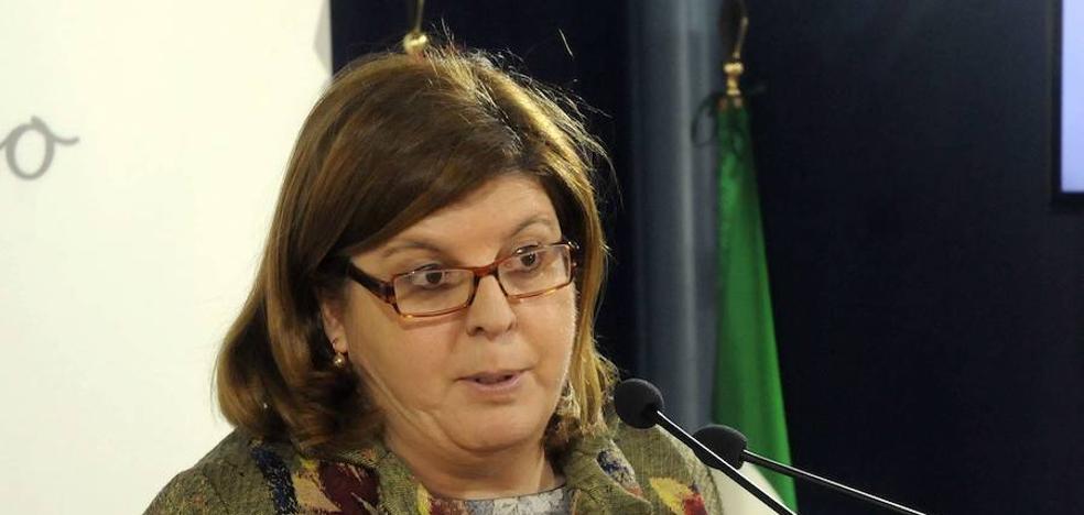 Victoria Domínguez cree que el juez del TSJEx ha vulnerado sus derechos fundamentales