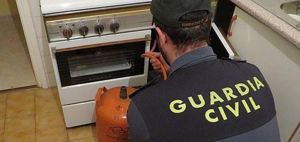 Investigan a dos hombres por hacer revisiones de gas fraudulentas en tres localidades de Cáceres