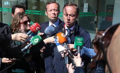 La soldado identifica a dos de los supuestos autores de la violación grupal en un cuartel de Málaga
