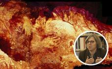 Leire Iglesias dice que reabrir Maltravieso «es un riesgo»