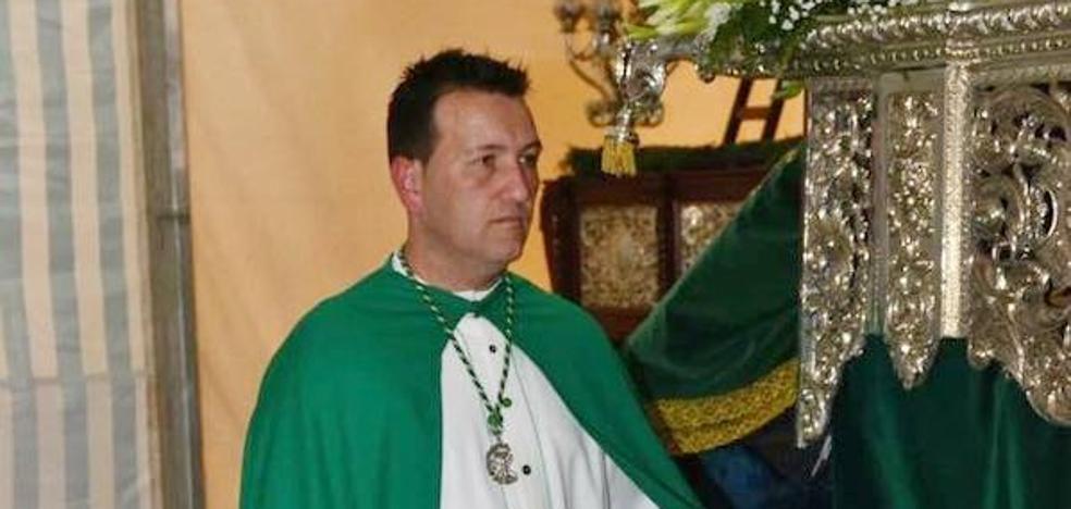 Mariano Roncero ofrecerá el Pregón del Costalero de Mérida