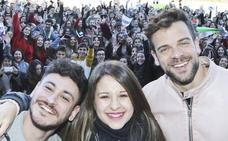 El fenómeno OT llega a Cáceres